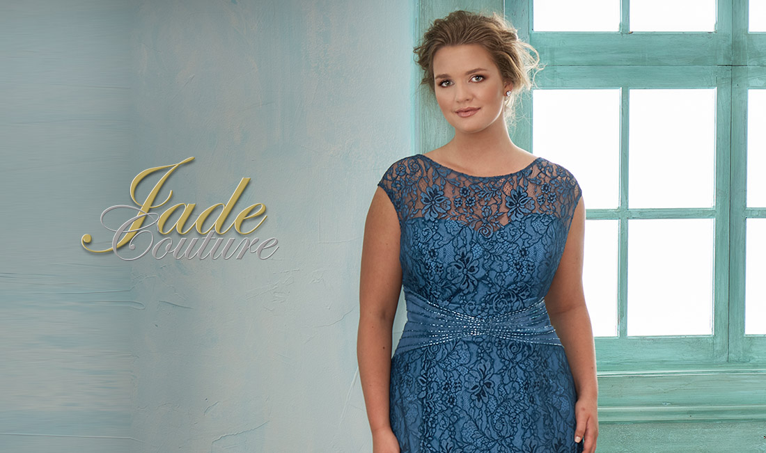 Flattering Mother Of The Bride Dresses: CURVY MOTHERS DRESSES