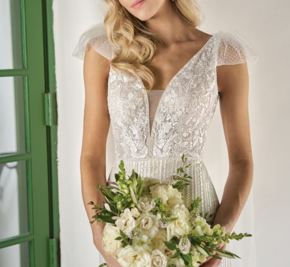 Vintage Wedding Dresses – How To Get The Look