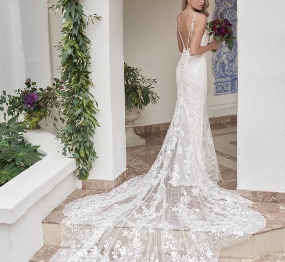 The Boho Bride – A Long Term Trend