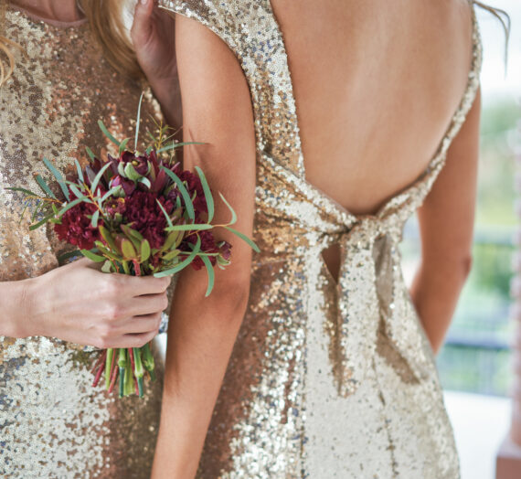 Bridesmaid Trends For 2019