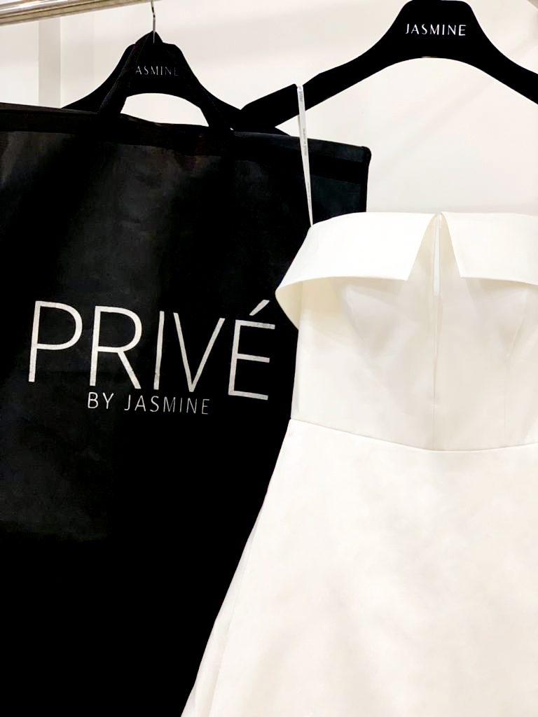 Unveiling Privé by Jasmine