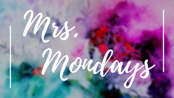 Mrs. Mondays with #RealJasmineBride Stephny