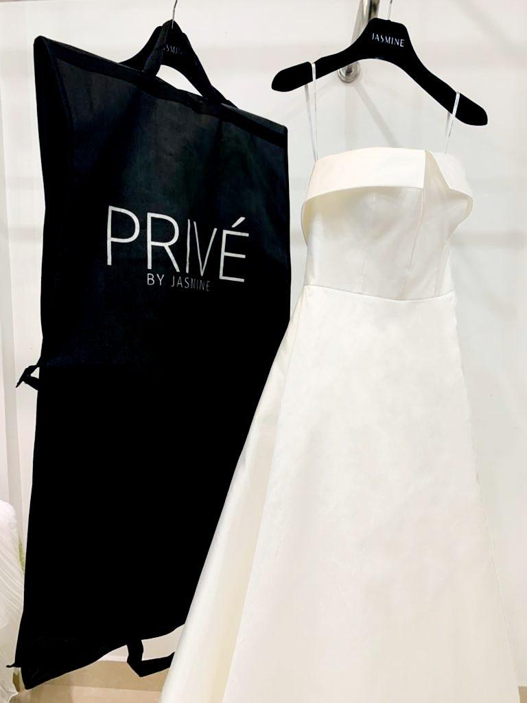 Privé Garment Bag