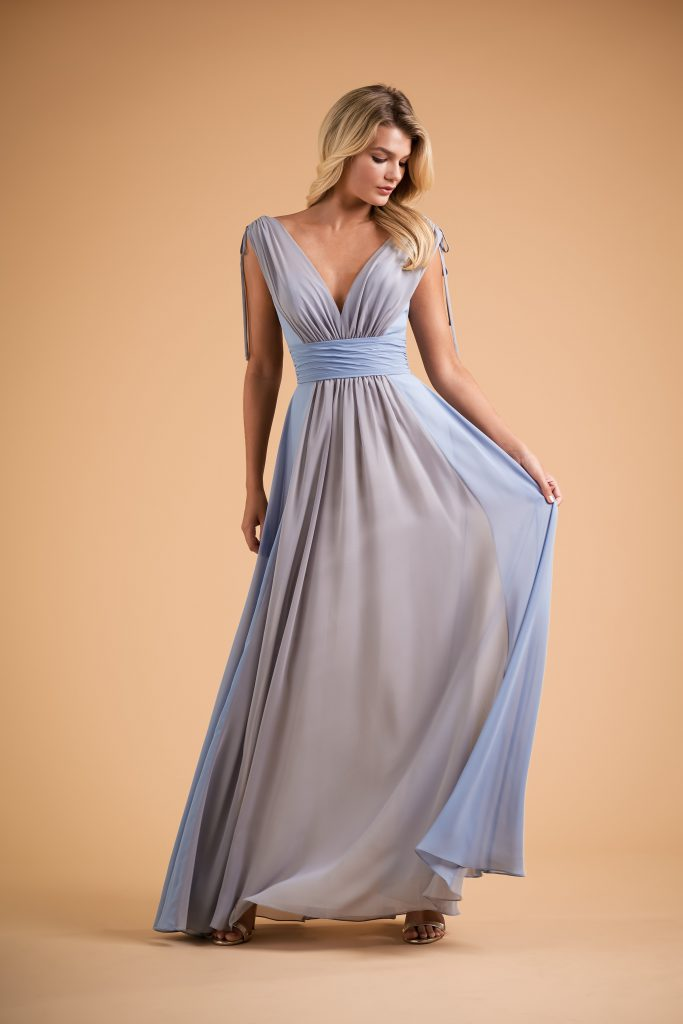 2020 Wedding Trends-Color Blocking-Jasmine B2 Spring 2020-B223002