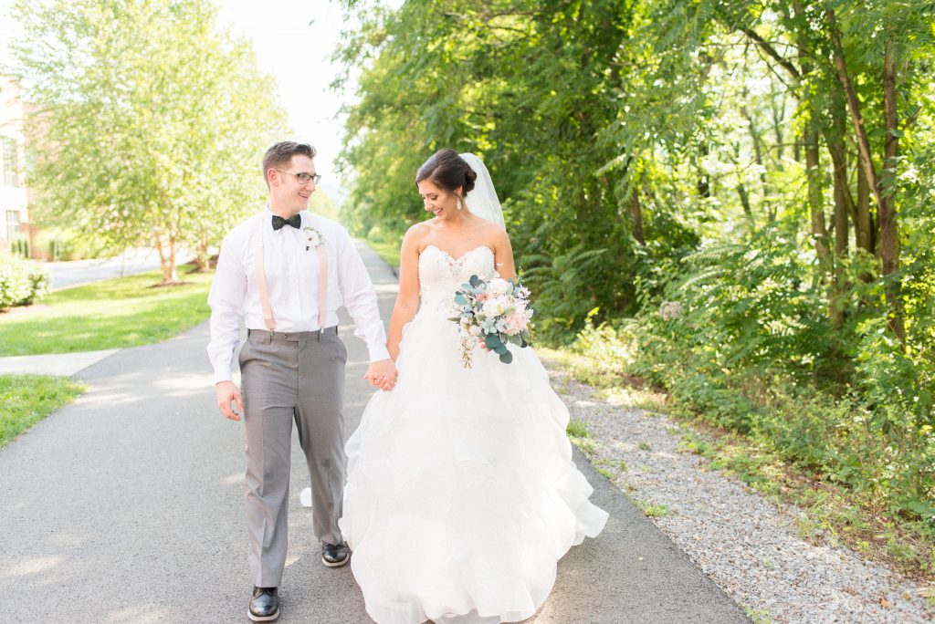 Wedding Dress Shopping Tips- Keep an Open Mind
