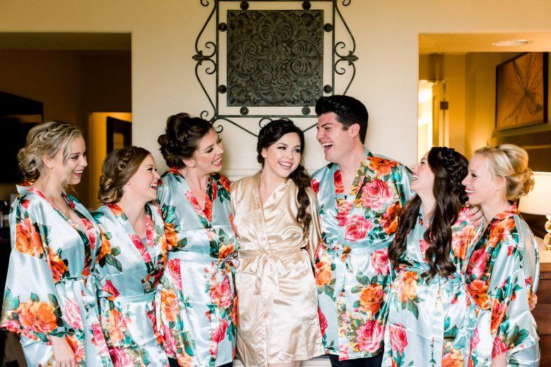 25 Tips for Wedding Dress Shopping