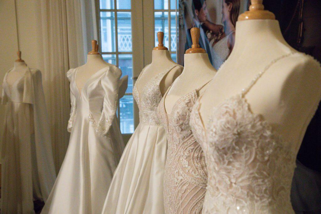 Jasmine Showroom Couture