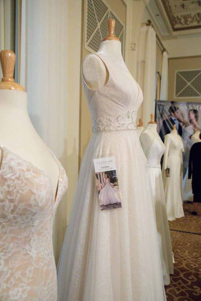 Jasmine Fashion Highlights- Showroom