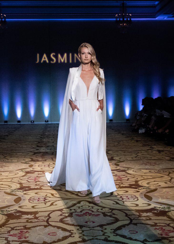 Jasmine Show Highlight T222001