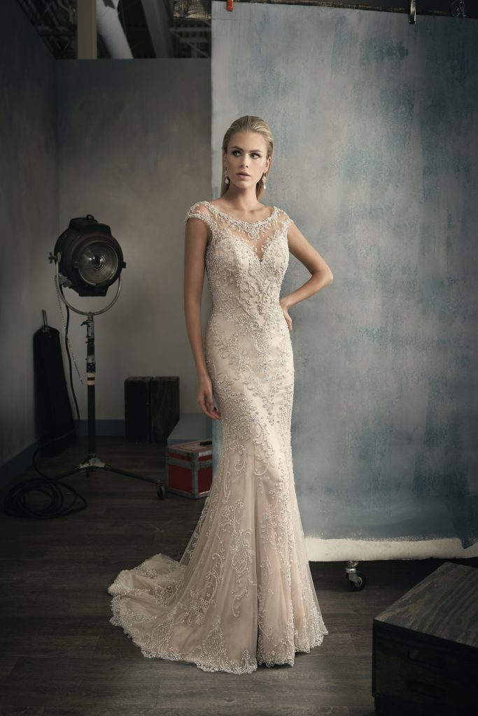 Couture Style T192054