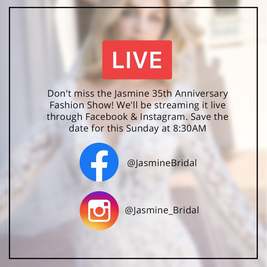 Instagram Live Stream