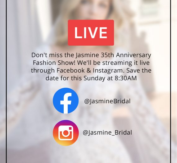 Fashion Show Live Stream