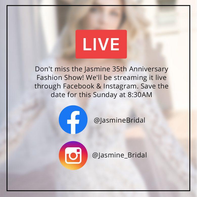 Fashion Show Live Stream