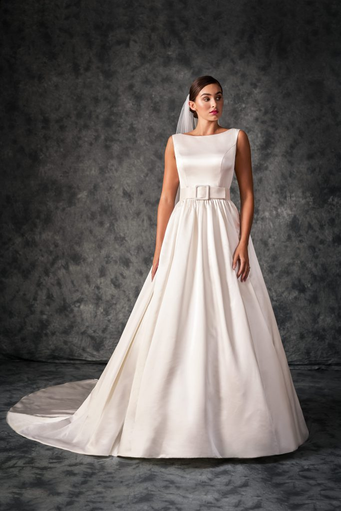 Privé Wedding Dress- Silhouettes