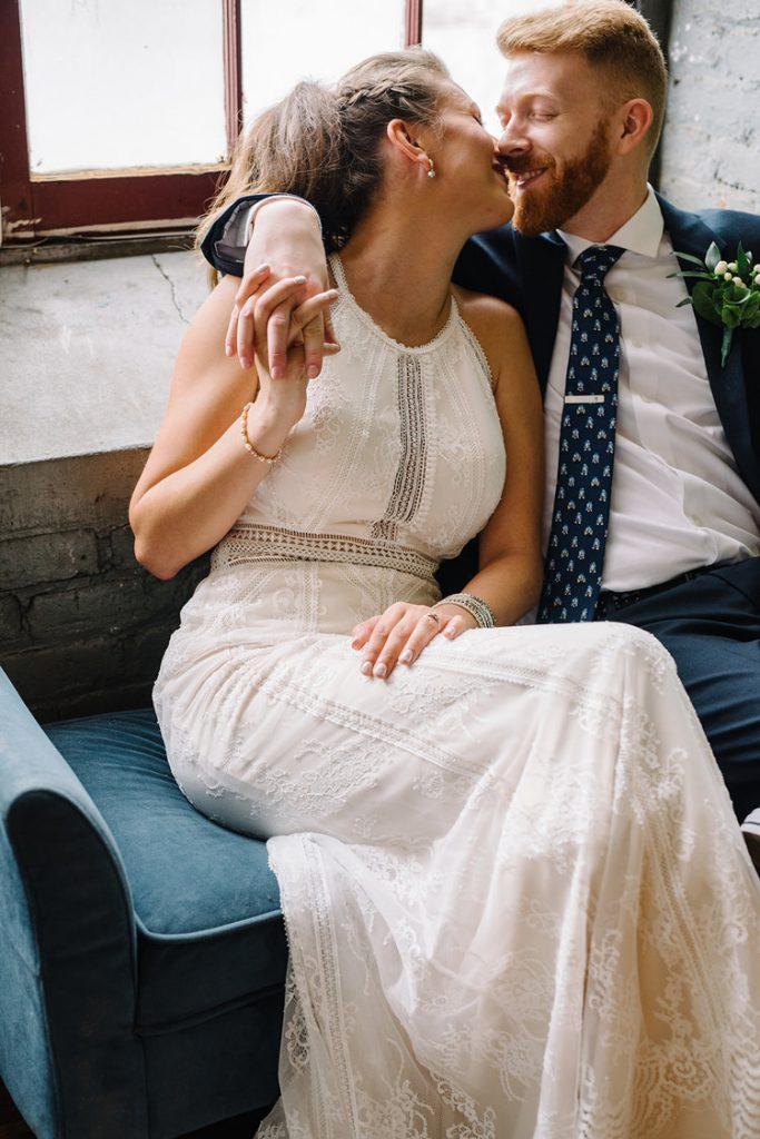 Real Jasmine Bride Audrey