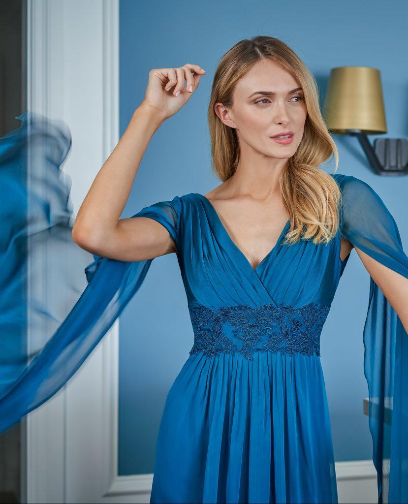Jade Style J225003- Fabrics