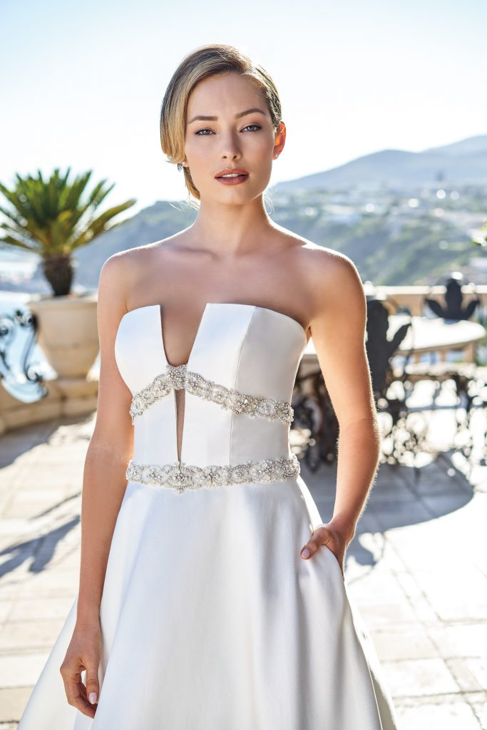Jasmine Spring 2020- Jasmine Couture T222002