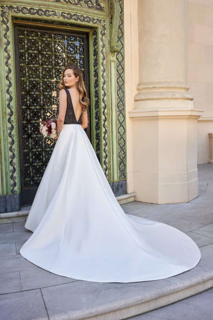 Jasmine Spring 2020- Jasmine Couture T222012