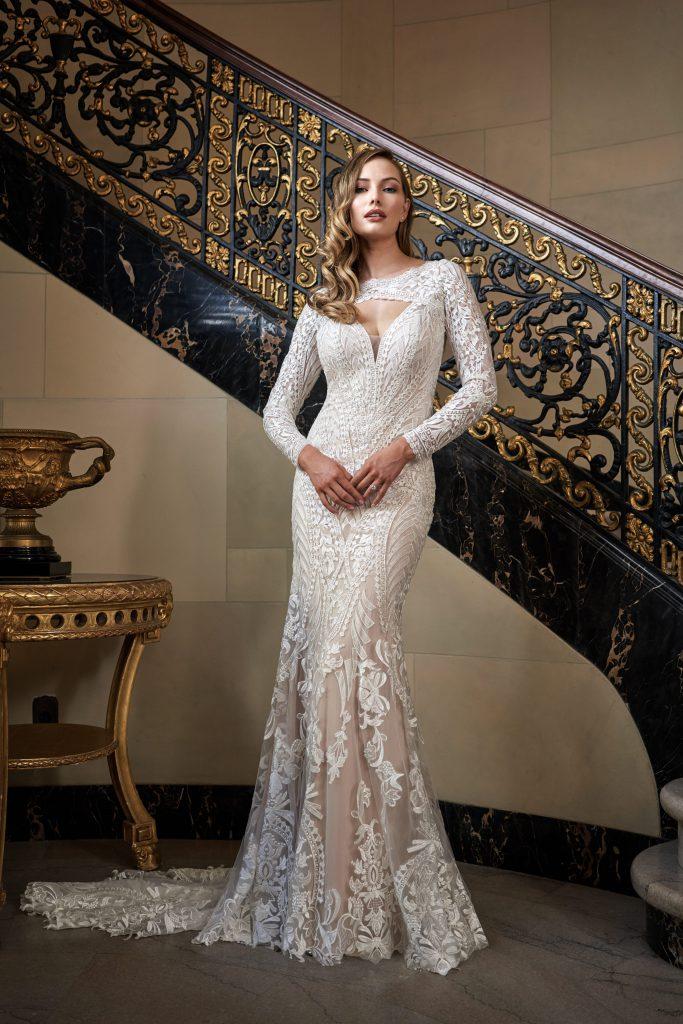 Jasmine Spring 2020- Jasmine Couture T222016 +YJ2101