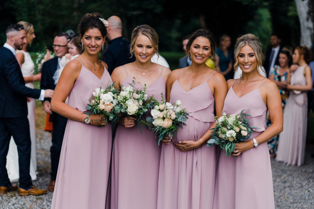 Real Jasmine Bridesmaids- Maternity Size P186052