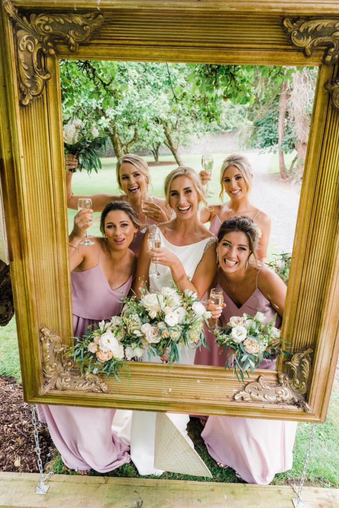 Real Jasmine Bridesmaids- P186052