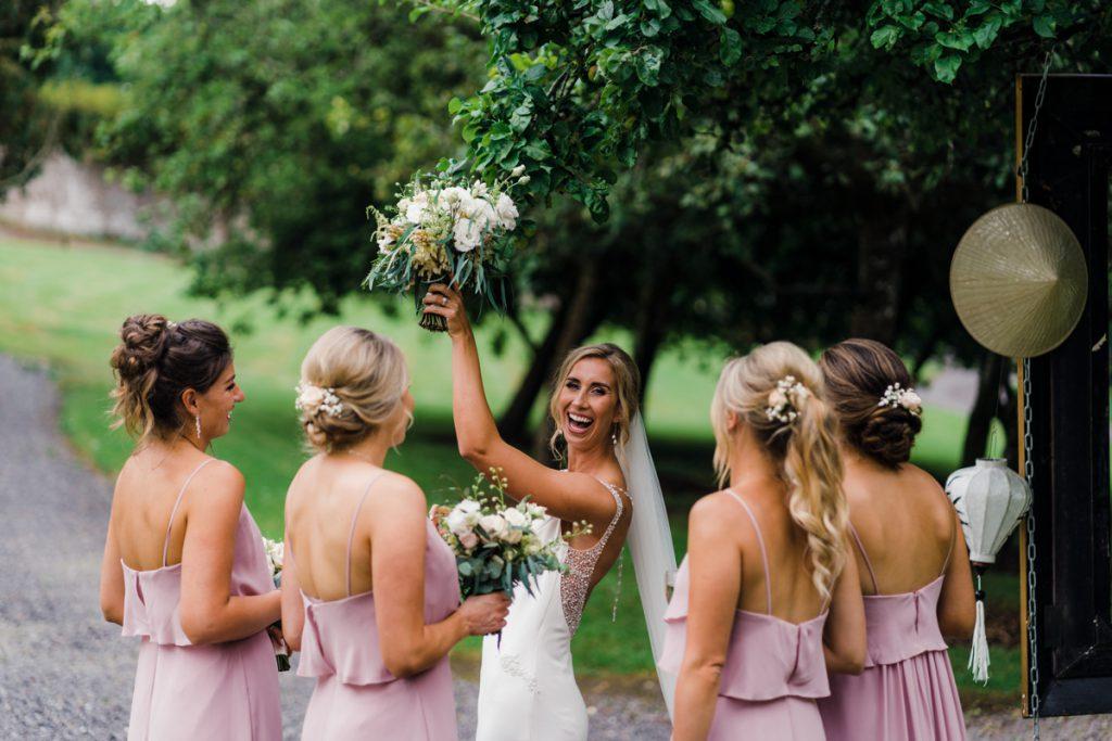 Real Jasmine Bridesmaids- Bridesmaid DressesP186052