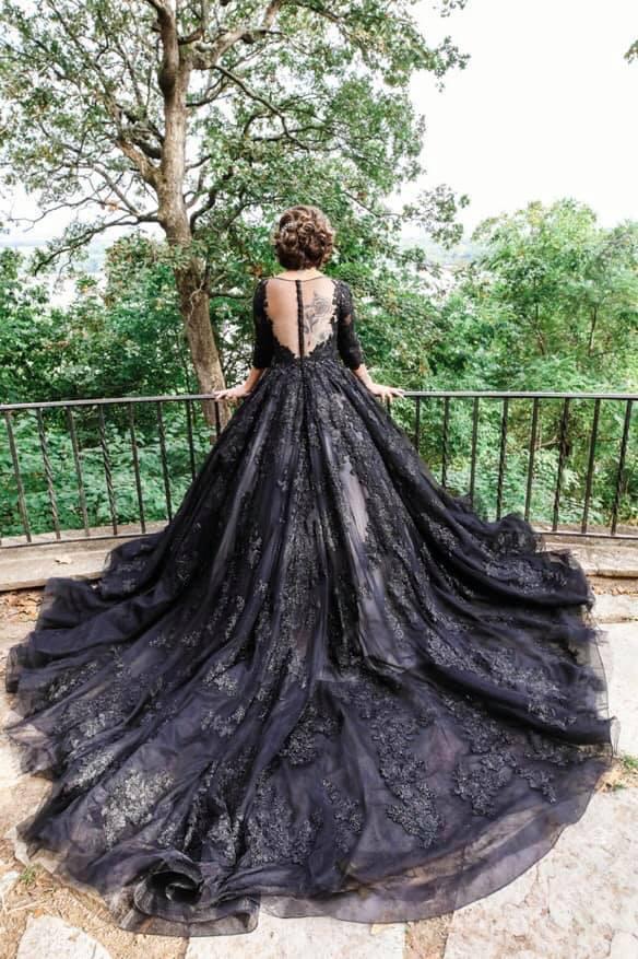 Custom Wedding Dress T212015