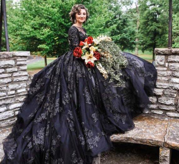 A Custom Wedding Dress for Every Bride