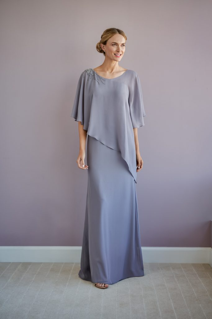 Mother of the Bride Dress- M220001