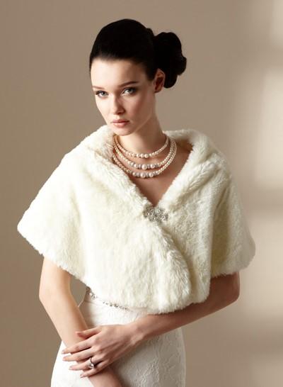 Winter Wedding Accessories- YJ3301