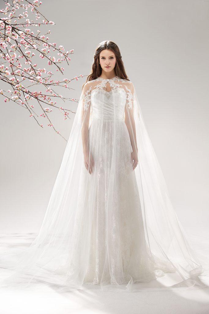 Winter Wedding Accessories- YJ5101