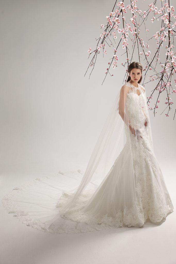 Winter Wedding Accessories- YJ5201