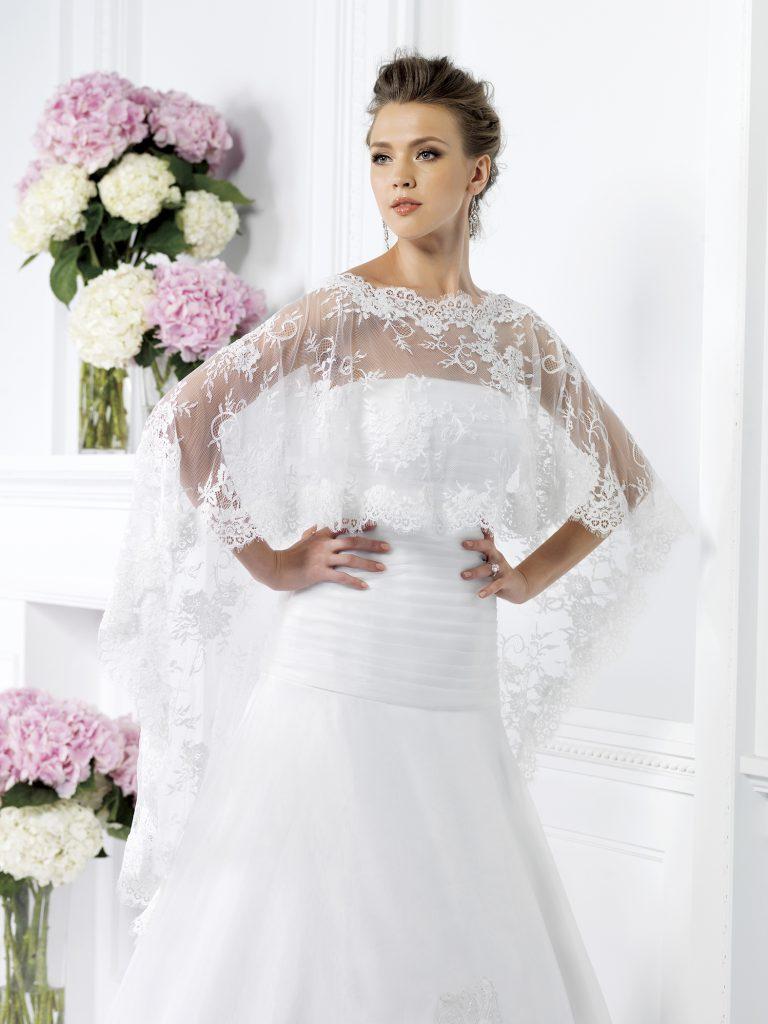 Winter Wedding Accessories- YJ5701