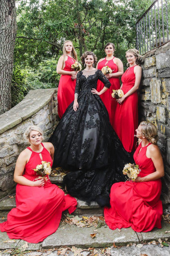 Jasmine Couture T212015 B2 Bridesmaids B203004