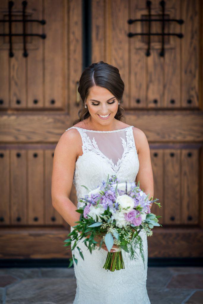 Custom Wedding Dress- T182051