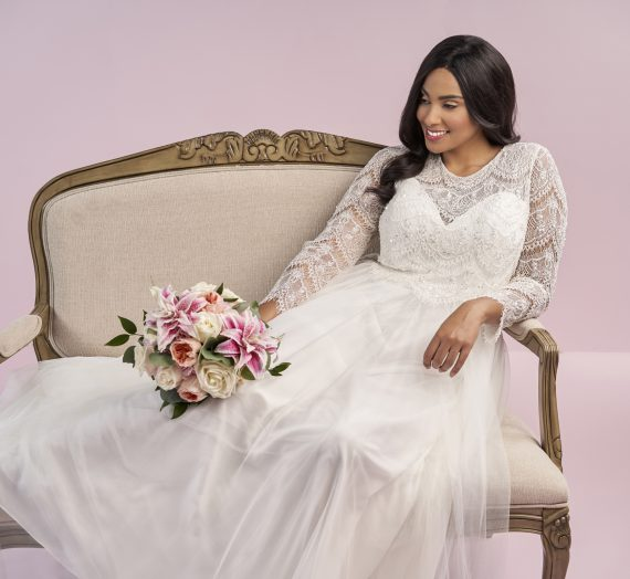 Made for All! From Plus-Size to Flower Girls