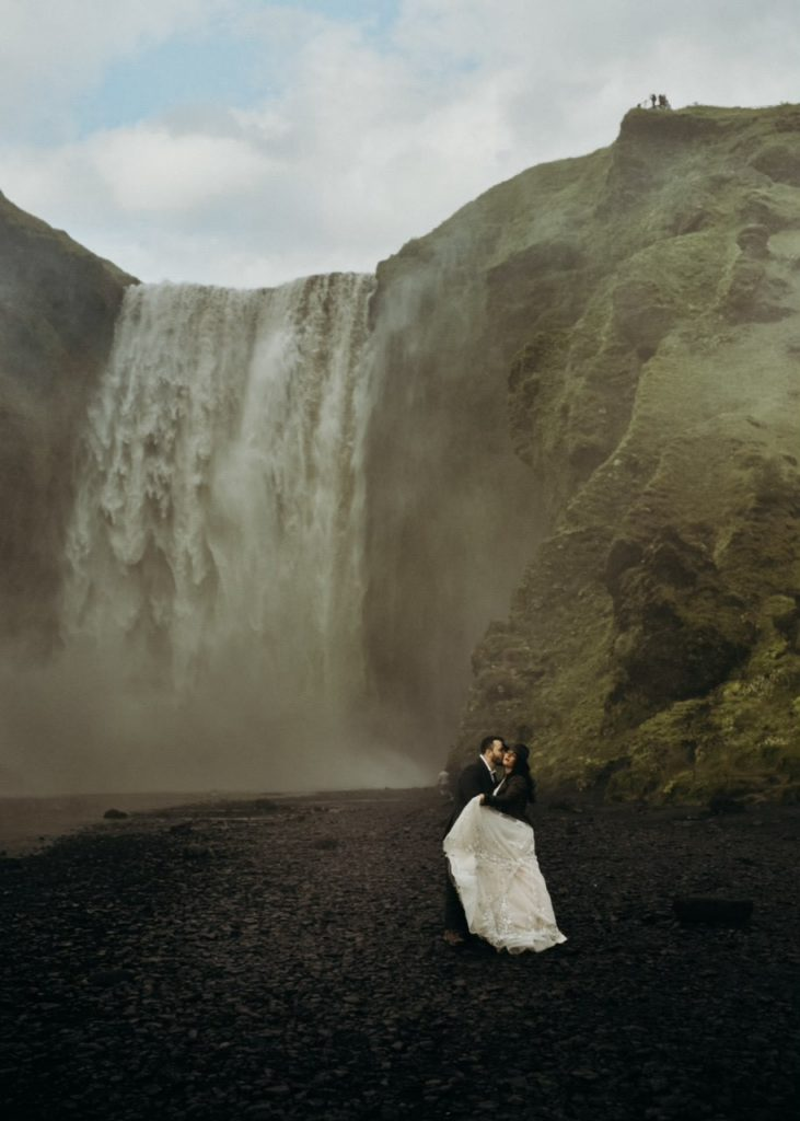 Elopement/Small Wedding