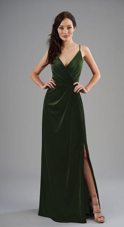 Multi-Use Bridesmaid Dress