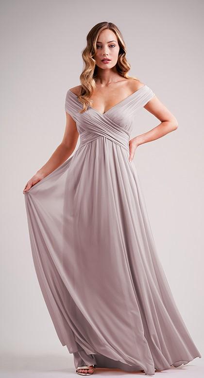 Date Night Dress- L224015