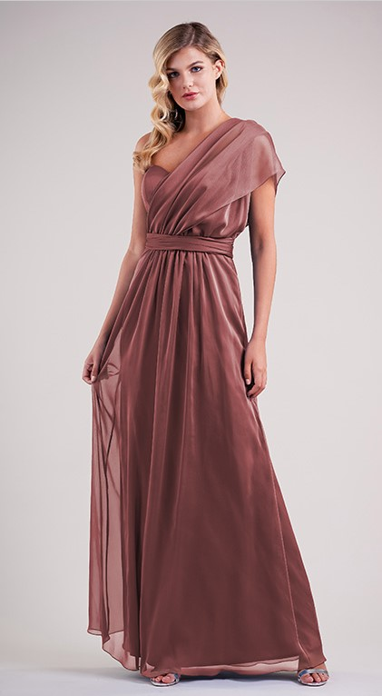 Belsoie Style L224006- Wedding Guest/Showers