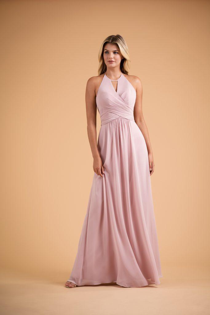Multi-Use Bridesmaid Dress- B223008