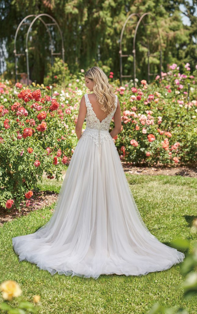 2020 Bridal Trends- Airy