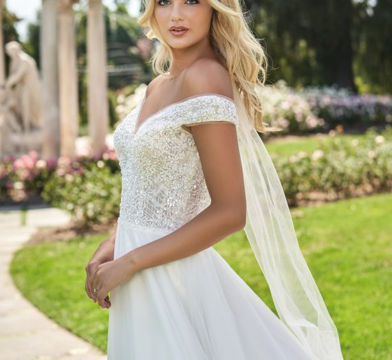 Must See Top 2020 Bridal Trends