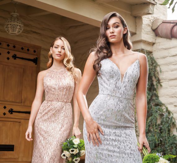 Bang For Your Buck! Multi-Use Bridesmaid Dresses