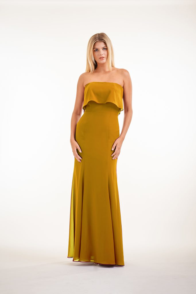 Date Night Dress- P226003
