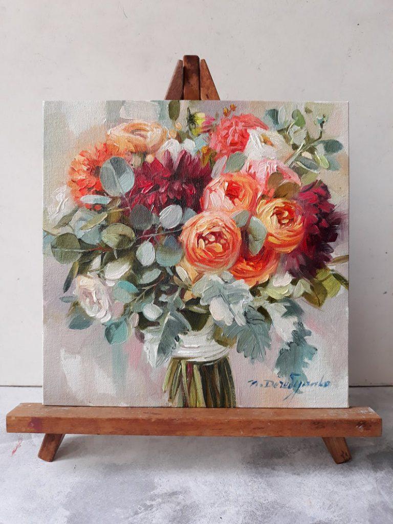 2020 Wedding Detail Trends- Bouquet Preservation