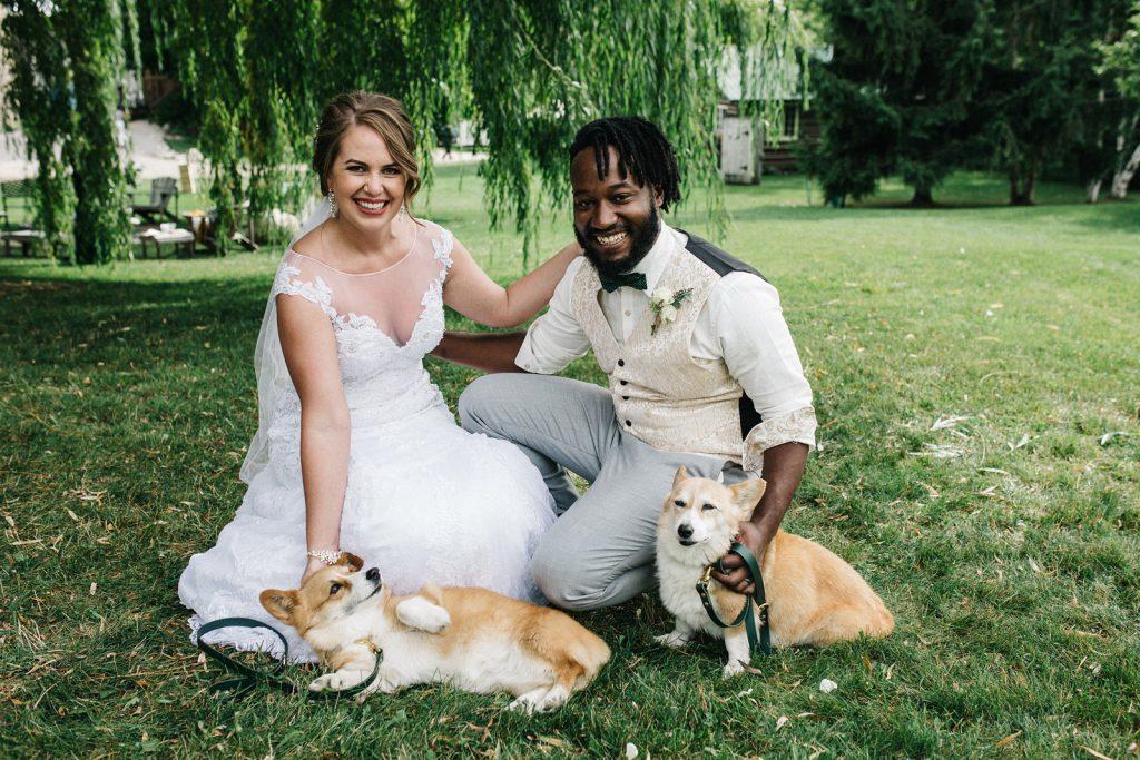 Pets- Wedding Personalization