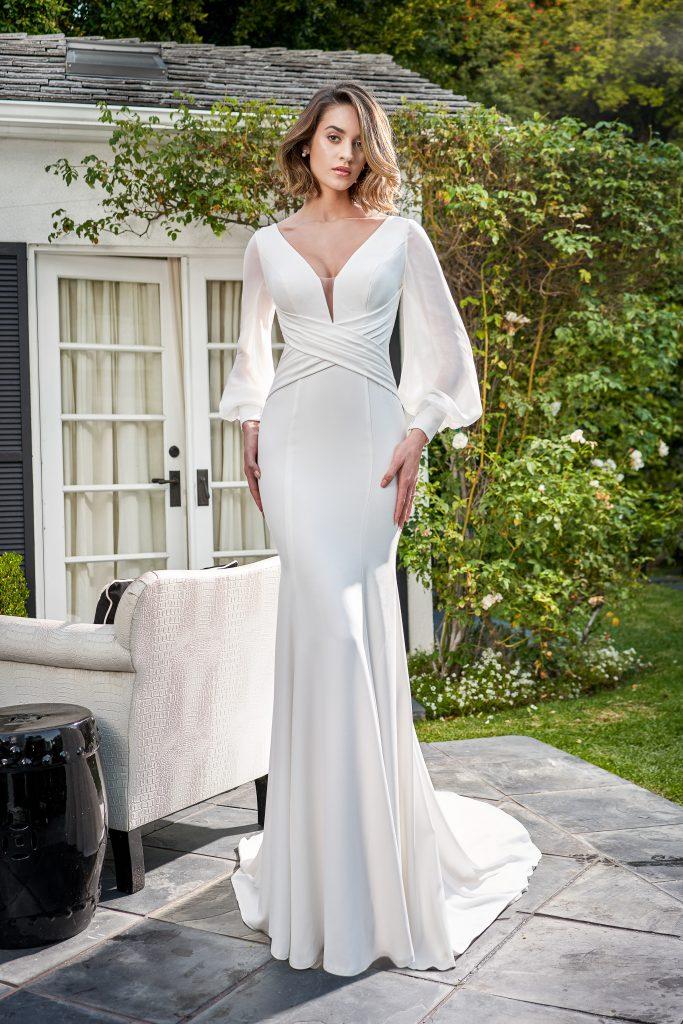 Jasmine Bridal Fall 2020- F221055