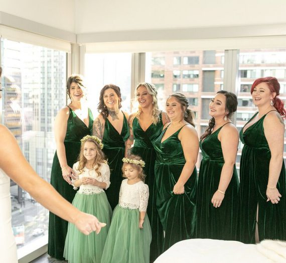 Happy St. Patrick's Day! Irish Wedding Traditions