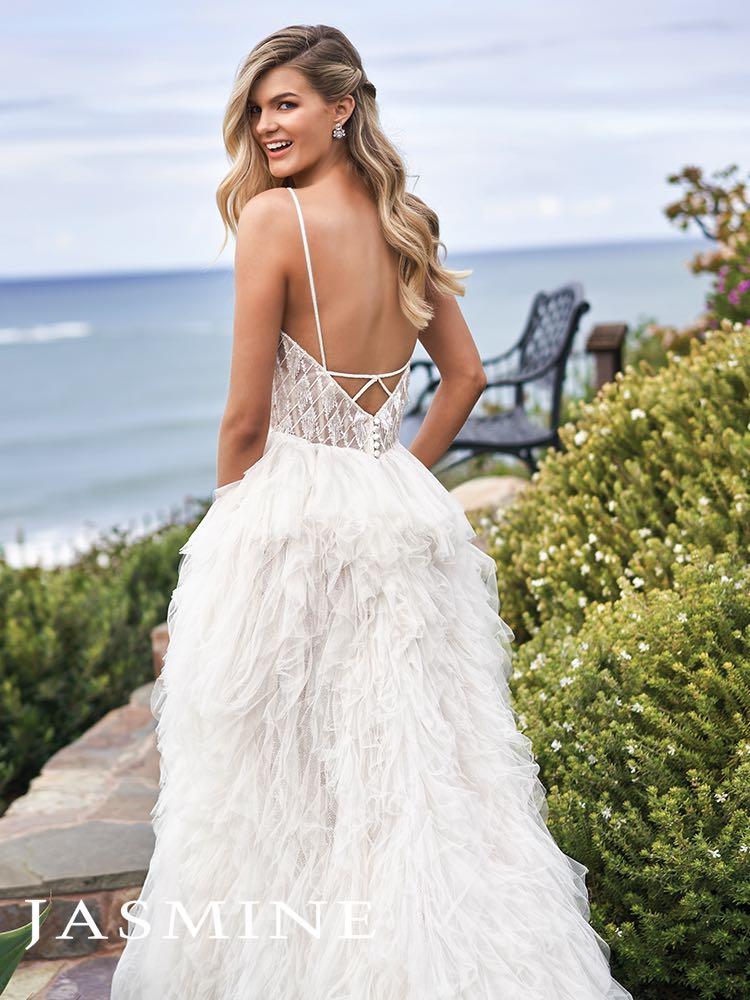 7a595952ab452 Wedding Dresses, Bridesmaid Dresses & Gowns | Jasmine Bridal